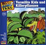 Vermisste Kids & Killerpflanzen /  Various [Import] , Various Artists