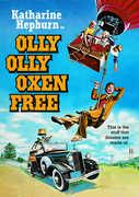 Olly Olly Oxen Free , Katharine Hepburn