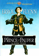 The Prince and the Pauper , Errol Flynn