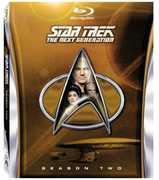 Star Trek: The Next Generation - Season 2 , Gates McFadden