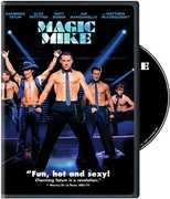 Magic Mike , Matt Bomer