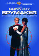 Spymaker: The Secret Life Of Ian Fleming , Jason Connery