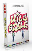 Wild Style , Andrew (Zephyr) Witten