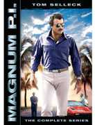 Magnum, P.I.: The Complete Series , Roger E. Mosley