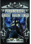 Paranormal Ghost Hauntings At The Turn Of The Century