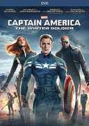 Captain America: The Winter Soldier , Chris Evans
