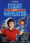 Flight of the Navigator , Joey Cramer