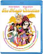 The Magic Christian , Peter Sellers