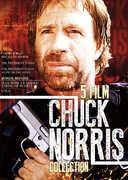 Chuck Norris Collection , Chuck Norris