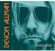 Turquoise , Devon Allman