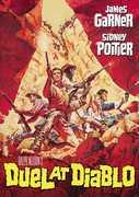 Duel at Diablo , James Garner
