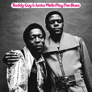 Play the Blues , Buddy Guy