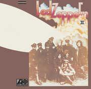 Led Zeppelin 2 , Led Zeppelin