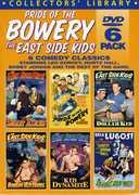 East Side Kids , Dave O'Brien