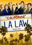L.A. Law: Season One , Corbin Bernsen