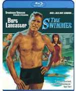 The Swimmer , Burt Lancaster