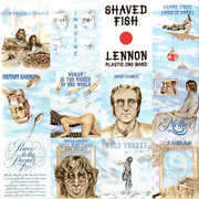 Shaved Fish , John Lennon