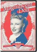 Magnificent Doll , Ginger Rogers