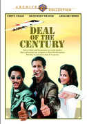 Deal of the Century , Chevy Chase