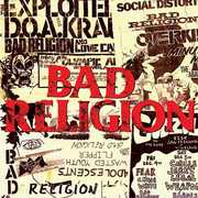 All Ages , Bad Religion