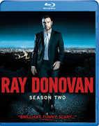 Ray Donovan: Season Two , Liev Schreiber