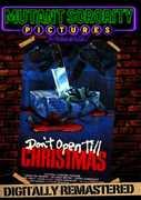 Don't Open Till Christmas , Edmund Purdom