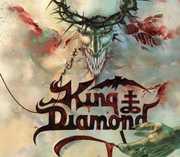 House of God , King Diamond