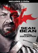 Sean Bean: The Royal Collection - 3 DVD Collection , Charlotte Rampling