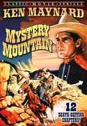 Mystery Mountain , Ken Maynard