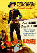 The Black Lash , Lash La Rue