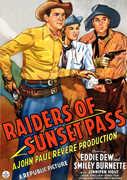 Raiders of Sunset Pass , Eddie Dew