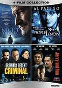 The Night Listener /  People I Know /  Ordinary Decent Criminal /  Jerry and Tom , Robin Williams
