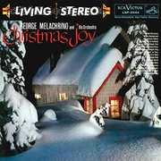 Christmas Joy , George Melachrino & His Orchestra