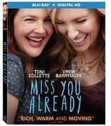 Miss You Already , Drew Barrymore