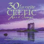 30 Favorite Celtic Love Songs , Various Artists