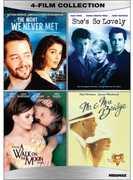 Romantic Comedy Quadruple Feature , Matthew Broderick