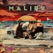 Malibu [Explicit Content] , Anderson Paak