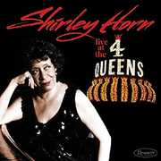 Live at the Four Queens , Shirley Horn