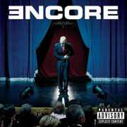 Encore [Explicit Content] , Eminem