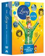 The Lucy Show: The Complete Series , Lucille Ball