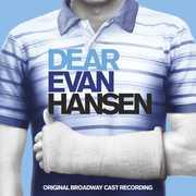 Dear Evan Hansen , Ben Platt