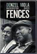 Fences , Denzel Washington