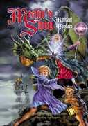 Merlin's Shop Of Mystical Wonders , Ernest Borgnine