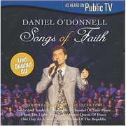 Songs Of Faith , Daniel O'Donnell