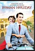 Roman Holiday , Gregory Peck