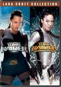 Lara Croft 2 Movie Collection