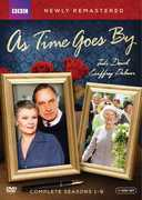 As Time Goes By: Complete Seasons 1-9 (Remastered) , Philip Bretherton