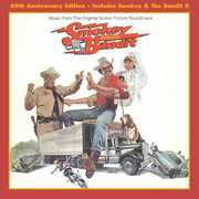 Smokey and the Bandit I and II (40th Anniversary) (Original Soundtrack) , Various Artists
