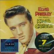 King Creole (Original Soundtrack) [Import]