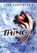 The Thing , Kurt Russell